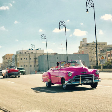 20 things you should know before traveling to Cuba