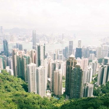 10 Amazing things to do in Hong Kong