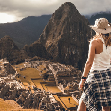 Discovering Machu Picchu – The lost city of the Incas