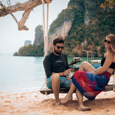Thailand Two Weeks Itinerary – How to spend the Perfect 14 Days in Thailand