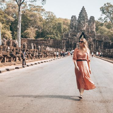 Exploring Angkor Wat – Everything you need to know